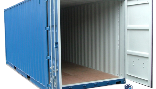 Container-PNG-Image